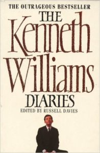 Kenneth Williams Diaries