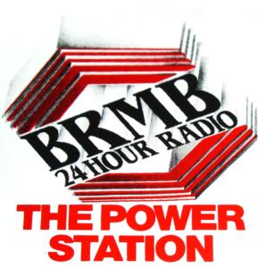 BRMB radio logo